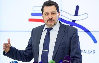Юрченко заявил, что намерен участвовать в выборах президента ВФЛА после ОИ-2020