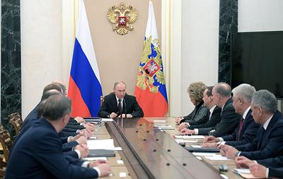 Путин и Совбез РФ надеются, что турецкие власти обеспечат безопасность россиян в стране