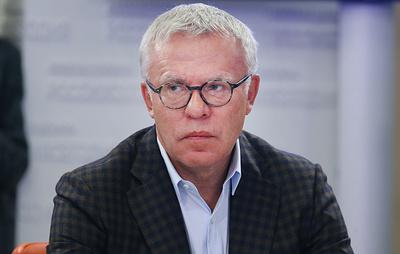 Фетисов: решение об отмене ЧМ по хоккею является верным, главное - здоровье людей