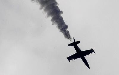 В Краснодарском крае разбился самолет Л-39, погиб пилот