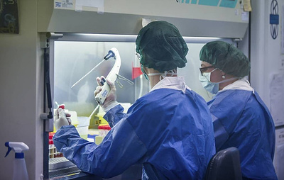 В ВОЗ заявили, что более 570 тыс. человек в мире заразились коронавирусом