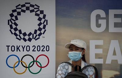 СМИ: открытие Олимпиады в Токио может состояться 23 июля 2021 года
