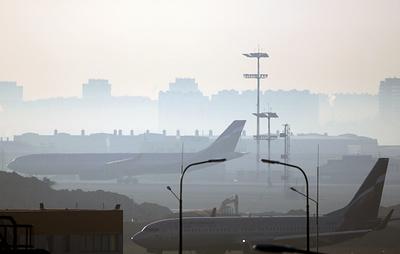 Кабмин окажет адресную поддержку авиакомпаниям и компаниям из индустрии развлечений