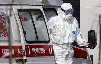 Число случаев смерти пациентов с коронавирусом в России выросло до девяти