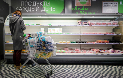 Эксперты рассказали, какие товары скупали россияне перед карантином