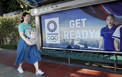 Оргкомитет Олимпиады в Токио объявил, что Игры начнутся в следующем году 23 июля