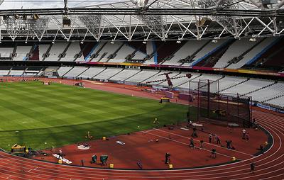 World Athletics работает над переносом чемпионата мира на 2022 год