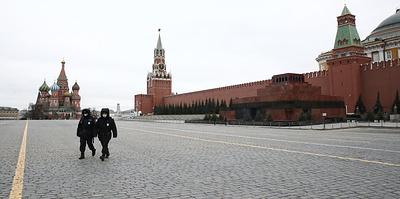 Режим самоизоляции в Москве. Ответы на основные вопросы