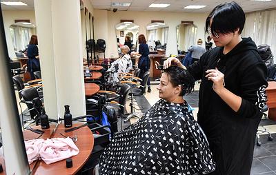 В Хабаровском крае новые профессии в этом году получат более 470 женщин с детьми
