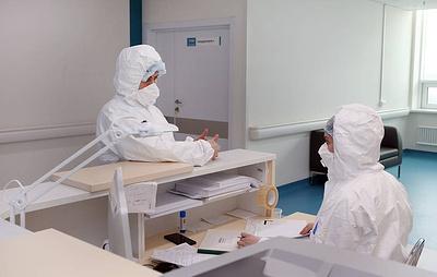 В Москве умерли еще пять пациентов с положительным результатом на коронавирус