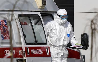 В России из-за коронавируса под наблюдением остаются 215,1 тыс. человек
