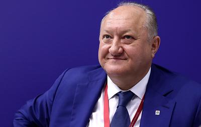 Биография Владимира Илюхина