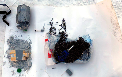 В Мурманске нейтрализовали боевик, планировавший совершить теракт