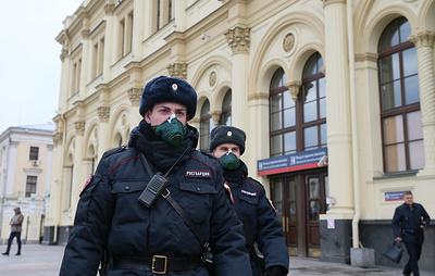 Москва технически готова к оперативному запуску системы контроля домашнего режима