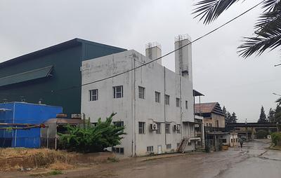 В Хаме восстанавливает работу крупнейший металлообрабатывающий завод Сирии