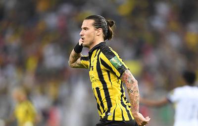 Нарушивший комендантский час сербский футболист проведет три месяца под домашним арестом