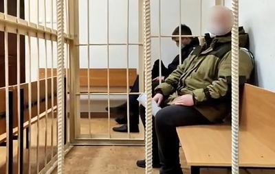 В Рязанской области арестован подозреваемый в убийстве пяти человек