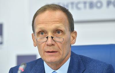 Перенесенный на ноябрь чемпионат России по биатлону пройдет в два этапа