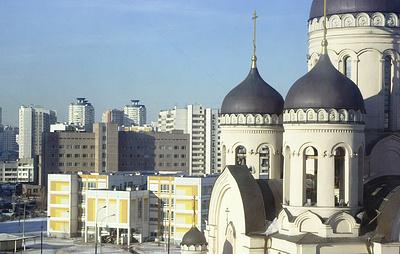 Коронавирус подтвержден у одного из московских священнослужителей
