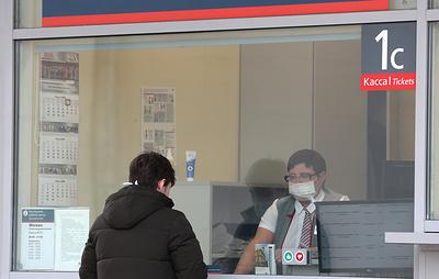 """РЖД увеличили срок возврата """"невозвратных"""" билетов"""