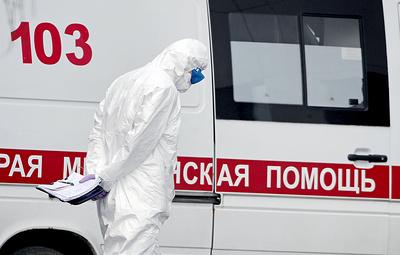 В Башкирии пять врачей доставлены в больницу с подозрением на коронавирус