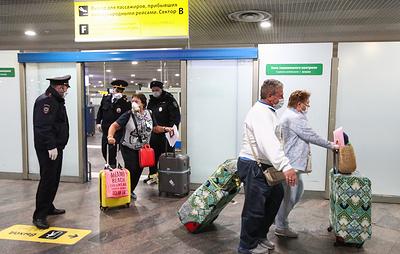 Рейсы для граждан РФ с билетом российской авиакомпании будут осуществлены бесплатно