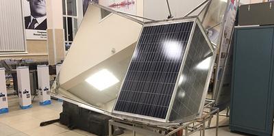 Зеркала для ловли солнца. Как в Архангельске создали солнечную электростанцию для Арктики
