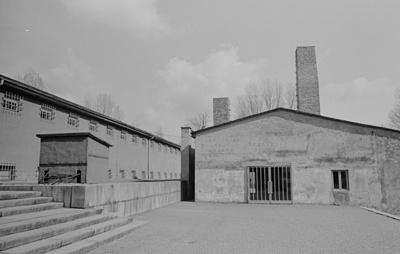 Освобождение концентрационного лагеря Равенсбрюк