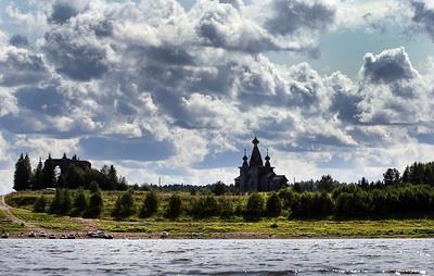 История объединения субъектов России