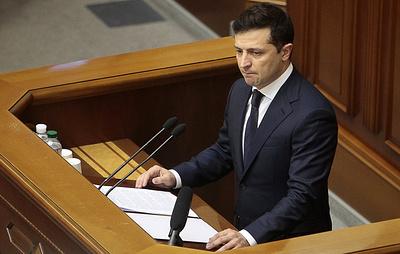 Как Украина вводила санкции в отношении российских физических и юридических лиц