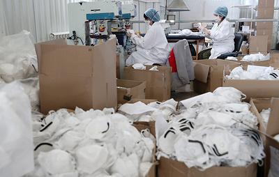 Свердловские производители средств защиты получили 2,75 млрд рублей господдержки