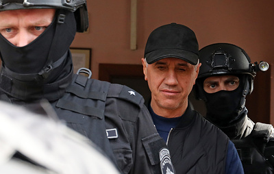 Суд в Красноярске отклонил жалобу на арест бизнесмена Быкова