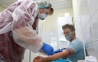 Тесты на антитела к коронавирусу стали одной из главных тем в блогах москвичей