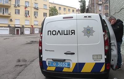 Полиция задержала 19 человек в ходе нападения на офис Медведчука в Киеве