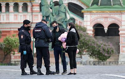 Эксперимент по использованию приложения вместо паспорта в Москве может начаться 1 июля
