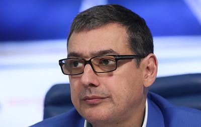 Мамедов: сборная России по фехтованию намерена перенести сборы на конец июля