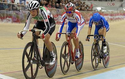 Чемпионка России по велоспорту Гончарова подала иск на РУСАДА в CAS по ее дисквалификации