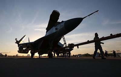 В Совфеде заявили, что МиГ-29 в Ливии могут быть только советскими