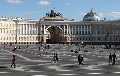 Режим ограничений из-за пандемии в Петербурге начнут смягчать с 1 июня по 14 июня