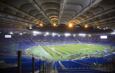 Чемпионат Италии по футболу возобновится 20 июня