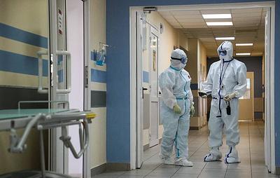 Число вылечившихся после коронавируса пациентов превысило в Москве 78 тыс.