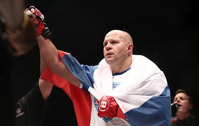 Нурмагомедов и Емельяненко вошли в десятку лучших бойцов в истории по версии CBS Sports
