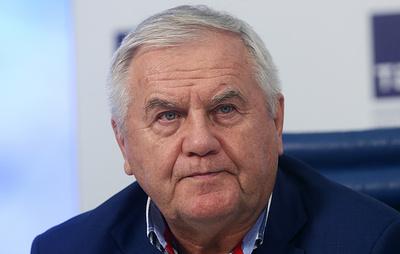 """Крикунов: ХК """"Динамо"""" укомплектован на 99 процентов и делает ставку на следующий сезон"""
