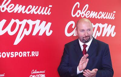 """""""Советский спорт"""" планирует возобновить выпуск печатной версии газеты 15 июня"""