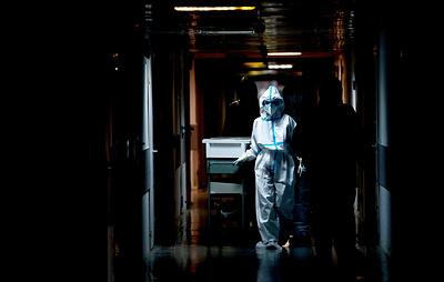 Число умерших из-за коронавируса в России превысило 5 тысяч