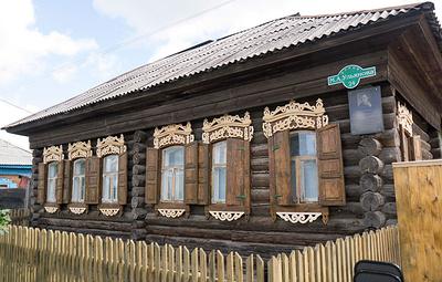 В музее Михаила Ульянова под Омском проведут 3D-экскурсии и мини-спектакли о его жизни