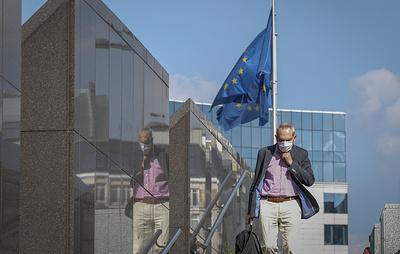ЕС намерен создать фонд на €8 млрд для финансирования военных операций за рубежом