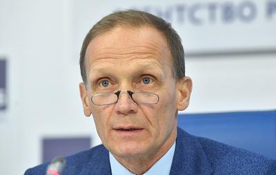 СБР объяснил технической ошибкой появление на его сайте заявления с критикой Драчева