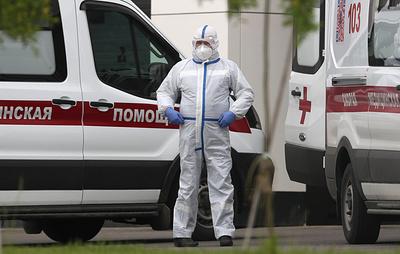 Власти Москвы опровергли сообщения СМИ о первых заразившихся коронавирусом в январе