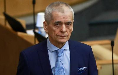 Онищенко советует перед поездкой за рубеж делать тест на антитела к коронавирусу